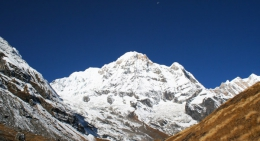 Annapurna-south-face