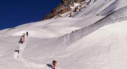 Annapurna-circuit-trail