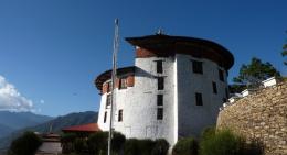 monument-bhutan