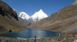 Bhutan-mountain