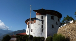 bhutan-monuments