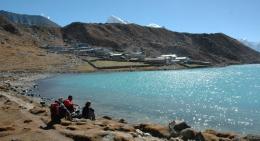 Gokyo-Lake