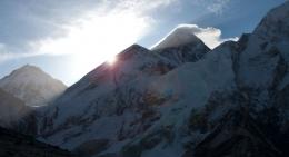 everest-ridge