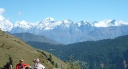 Hills-Mountain