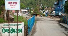 Jiri-bazar-nepal