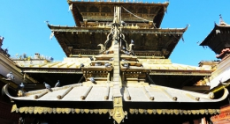 Pagoda-style-Temple-in-nepal