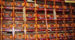 Buddhist-scripts