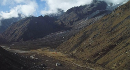 kanchenjunga-region