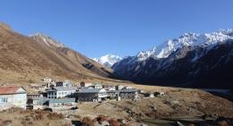 langtang-valley