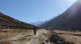 langtang-trekking