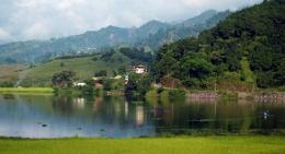 fewa-lake