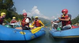 trishuli-rafting