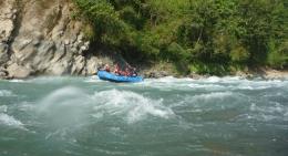 rafting-trishuli