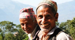 Local-people-of-the-Annapurna Region