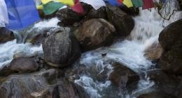 Dudh-Koshi-River