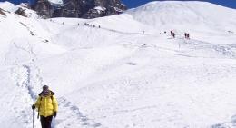 Annapurna-trail
