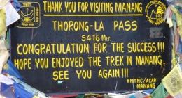 Thorong-La-Pass