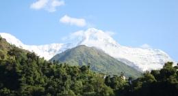 Annapurna-South-view