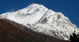 Dhaulagiri-himal
