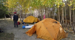 tented-camp