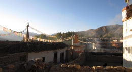 upper-mustang-traditional-houses