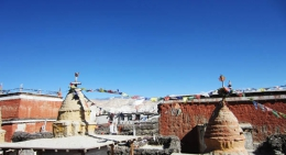 upper-mustang-traditional-house