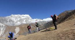 Breather-Yala peak