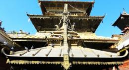 Pagoda-style-Temple