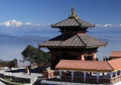 Popular Vantage Points around Kathmandu Valley