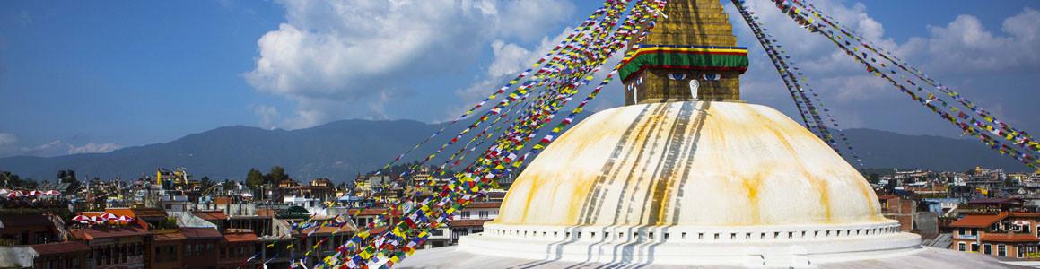Kathmandu One Day Tour