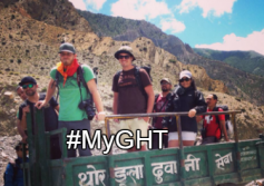 Influencing Instagrammers Take Breath-stealing Photos of Nepal