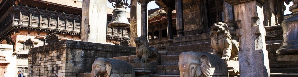 Nepal Uncovered