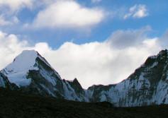 Altitude Mountain Sickness