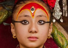 Kumari – The Living Goddess of Nepal