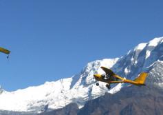 Ultra Micro Flight Nepal