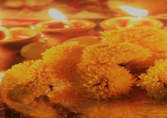 Tihar – Praying for Prosperity & Long Life