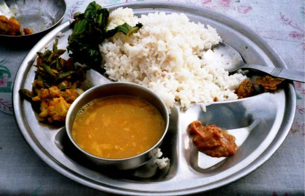 Nepali Foods You Must Eat