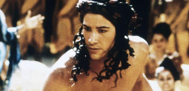 Keanu Reeves as Prince Siddhartha