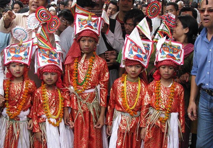 Gai Jatra Nepal